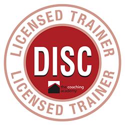 DISC Trainer Ireland