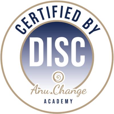 DISC Training ANU CHANGE ACADEMY