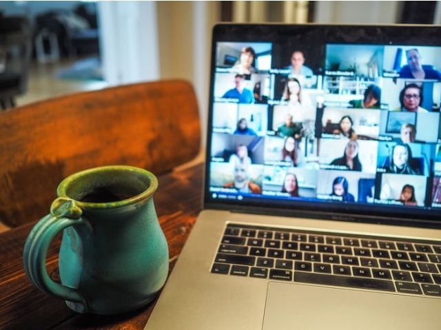 Help your Remote Online Teams work better together