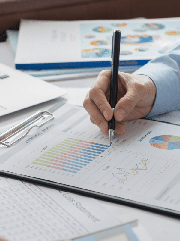 Financial planning for business Co Louth
