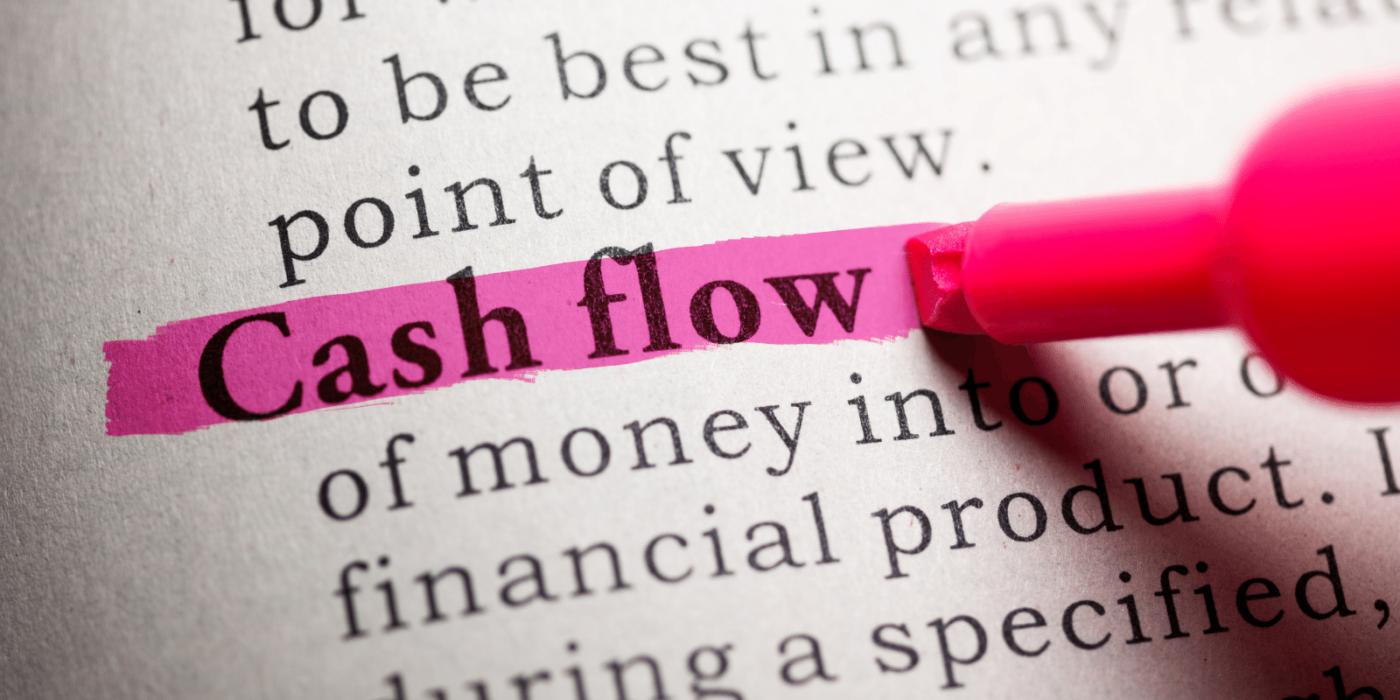 Cash flow Managment